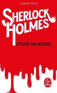 Étude en rouge (Sherlock Holmes)