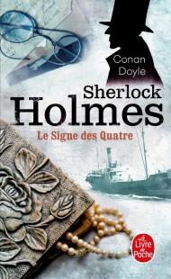 Le Signe des 4 (Sherlock Holmes)