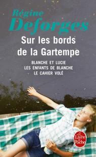 Sur les bords de la Gartempe (Blanche et Lucie - Les enfants de Blanche - Le Cahier volé)