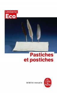 Pastiches et Postiches