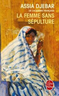 La Femme sans sépulture