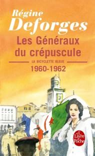 Les Généraux du crépuscule ( La Bicyclette bleue, Tome 9)