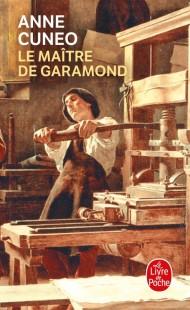 Le Maître de Garamond