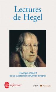 Lectures de Hegel