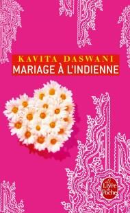 Mariage à l'indienne