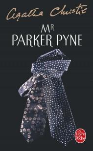 Mr Parker Pyne