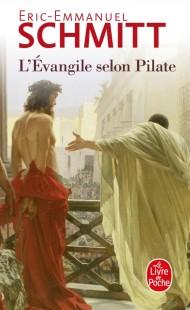 L'Évangile selon Pilate suivi du Journal d'un roman volé