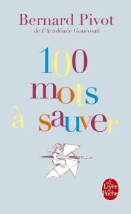 100 mots à sauver