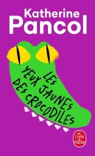 Les Yeux jaunes des crocodiles