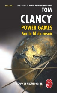 Power Games 6 : Sur le fil du rasoir