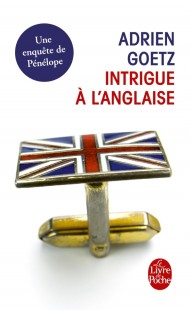Intrigue à l'anglaise
