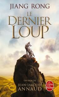 Le Dernier loup (Le Totem du loup)