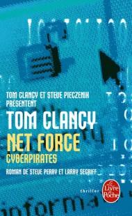 Net Force 7 : Ciberpirates