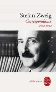 Correspondance 1932-1942
