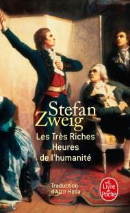 Les Très Riches Heures de l'humanité