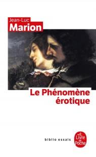 Le Phénomène érotique