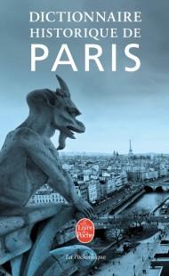 Dictionnaire historique de Paris