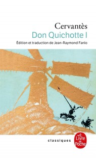 Don Quichotte ( Don Quichotte, Tome 1)