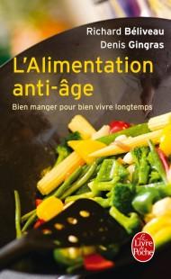 L'Alimentation anti-âge