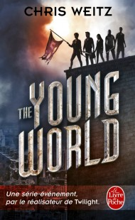 The Young World (The Young World, Tome 1)