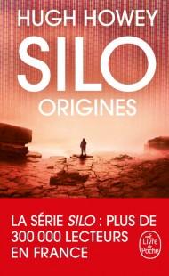 Silo : Origines (Silo, Tome 2)