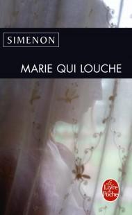 Marie qui louche