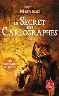 Le Secret des cartographes (Tome 1)