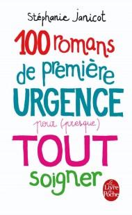 100 romans de première urgence