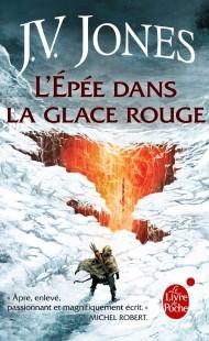 L'Épée dans la glace rouge (L'Épée des Ombres, Tome 3)