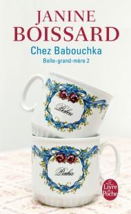 Chez Babouchka (Belle-Grand-mère, Tome 2)