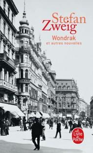 Wondrak