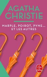 Marple, Poirot, Pyne et les autres