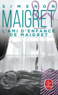 L'Ami d'enfance de Maigret
