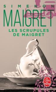 Les Scrupules de Maigret