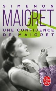 Une Confidence de Maigret