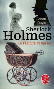 Le Vampire du Sussex (Sherlock Holmes)