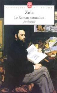 Le roman naturaliste