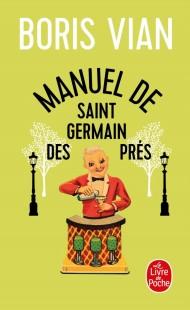 Manuel de Saint Germain des Prés