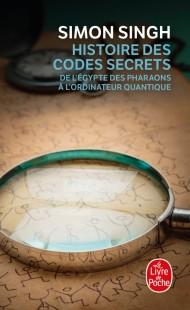 Histoire des codes secrets