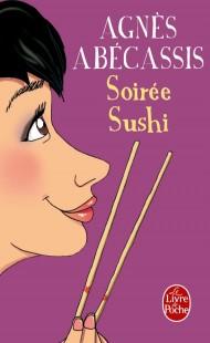 Soirée sushi