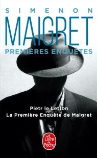 Maigret, Premières Enquêtes (2 titres)