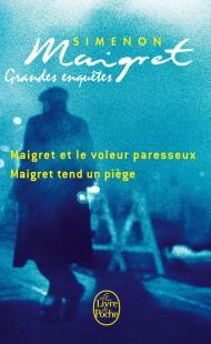 Les Grandes Enquêtes de Maigret (2 titres)