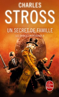 Un secret de famille (Les Princes-marchands, Tome 2)