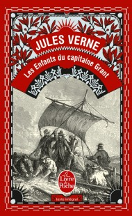 Les Enfants du Capitaine Grant (en 1 volume)