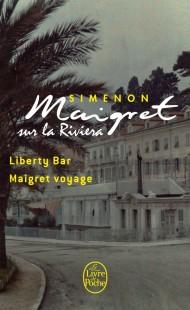 Maigret sur la Riviera (2 titres, Édition spéciale)