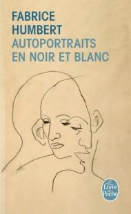 Autoportraits en noir et blanc