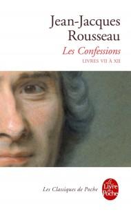 Confessions (Confession, Tome 2) nouvelle édition 2012