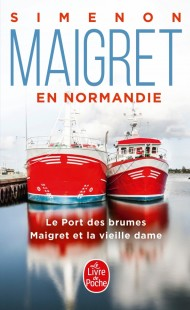 Maigret en Normandie (2 titres)