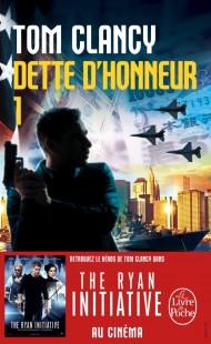 Dette d'honneur (Tome 1)
