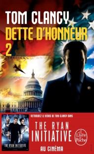 Dette d'honneur (Tome 2)